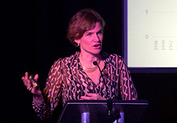 Mariana Mazzucato, winner of the New Statesman SPERI Prize